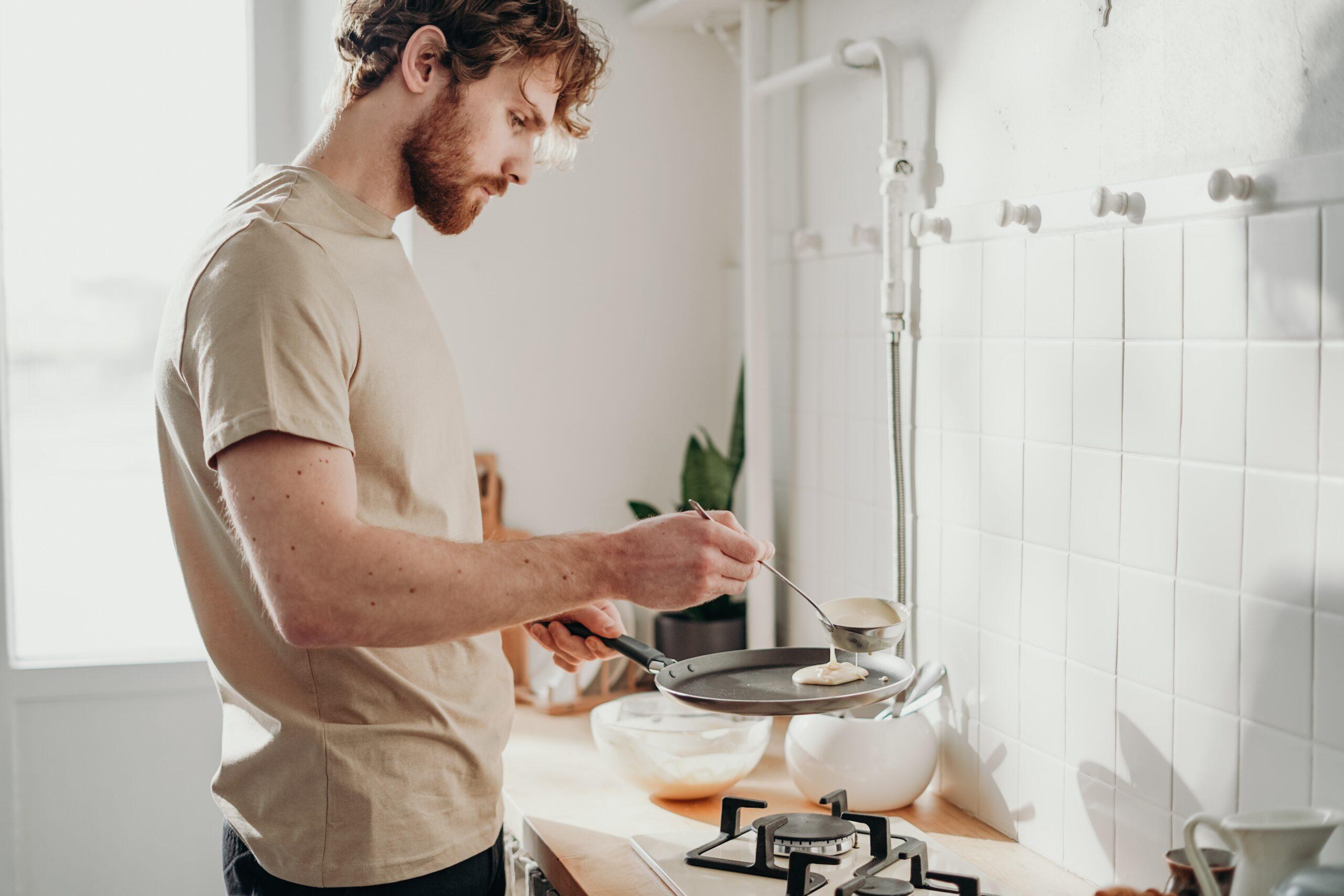 Simplifica en la cocina